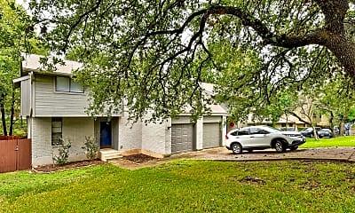 Building, 3633 N Hills Dr, 0