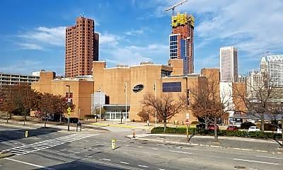 Building, 707 William St, 2