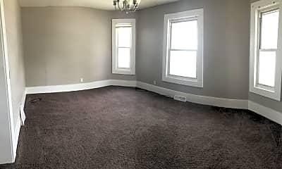 Living Room, 2763 Jackson St, 0