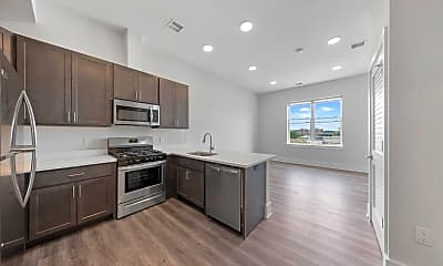 Kitchen, 660 Grand St 208, 0