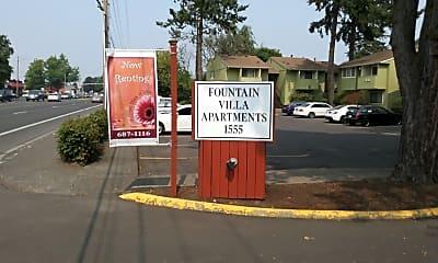 Fountain Villa Apartments, 1