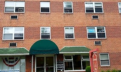Greylock Apartments, 0