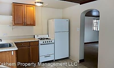 Kitchen, 287 S Lafayette St, 1