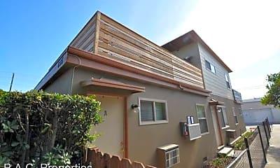 Building, 605 N Hollywood Way, 0