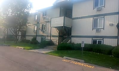 Cedarwood Estates Apartments, 0