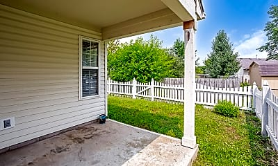 Patio / Deck, 15314 Fawn Meadow Dr, 2