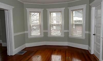 Bedroom, 57 Morris Street, 1