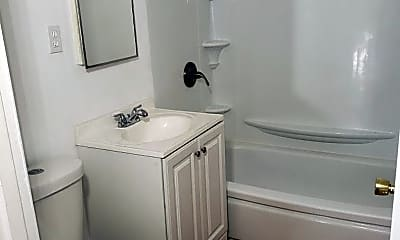 Bathroom, 150 Harrison Ave, 2