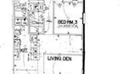 Building, 8145 Marydean Ave, 1
