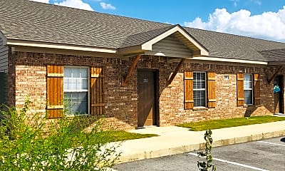 Building, 4307 Savannah Hills Dr, 0
