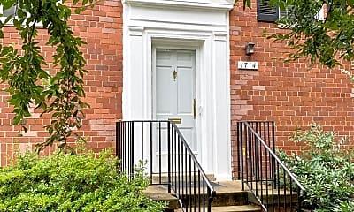Building, 1714 Preston Rd, 0