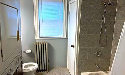 Bathroom, 17 Grove St, 1