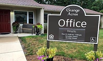 Grange Acres, 2