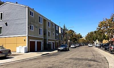 Northridge Cooperative Homes, 0