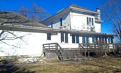 Building, 8501 Adams St, 2