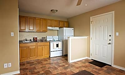 Kitchen, 1811 Lawndale Ave, 1