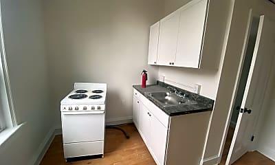 Kitchen, 1211 N 2nd St, 1