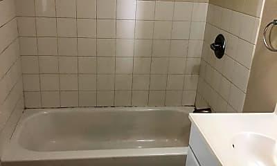 Bathroom, 1270 Allen St, 2
