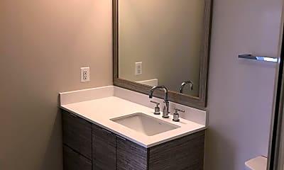 Bathroom, 1400 14th St NW 607, 2