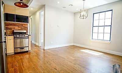 Kitchen, 18-89 Troutman St, 1