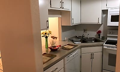 Kitchen, 5955 NW 28th St, 1
