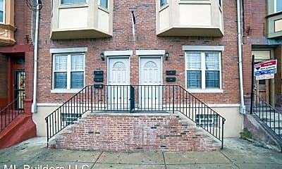 Building, 1533 W Norris St, 0