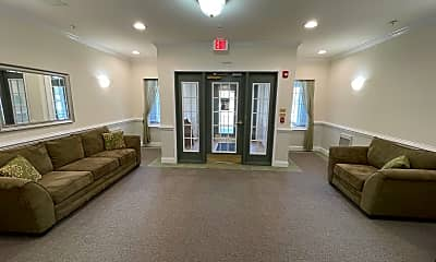 Living Room, 13220 Fox Bow Dr 107, 1