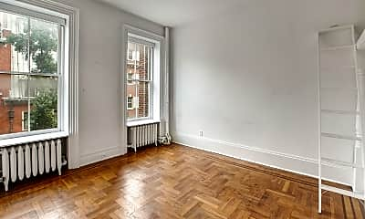 Living Room, 33 Beekman Pl, 0