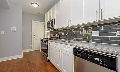 Kitchen, 1319 W Carmen Ave, 1