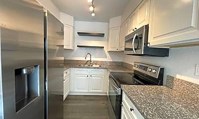 Kitchen, 232 E 21st St, 0