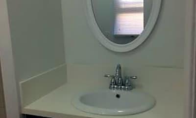 Bathroom, 1561 N Serrano Ave, 1