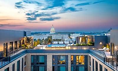 Novel South Capitol, 0
