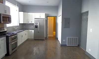 Kitchen, 1813 S Ashland Ave, 0