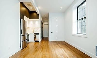 Living Room, 1337 Gates Ave, 2