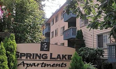 Spring Lake, 0
