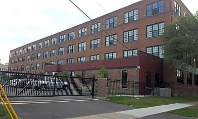 The Dietz Lantern Factory, 0