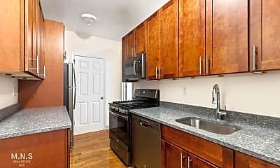 Kitchen, 201 E 30th St 22, 1