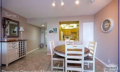 Dining Room, 3 Bluebill Ave, 2