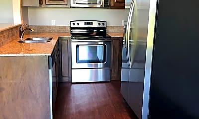 Kitchen, 6927 Mayberry Ln, 1