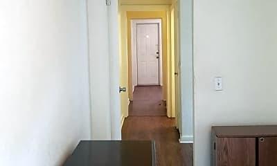 Bathroom, 1120 17th St N, 2