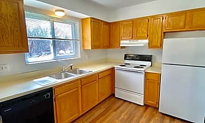 Kitchen, 1100 W Michigan Ave, 0