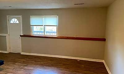 Bedroom, 310 N Austin Springs Rd 1, 1