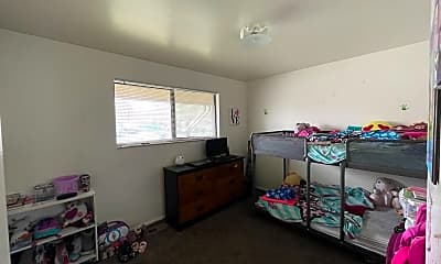Bedroom, 588 E 55 N, 1