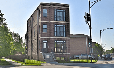 Building, 5979 N Elston Ave, 0