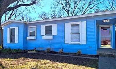 Building, 8037 Downe Dr, 1