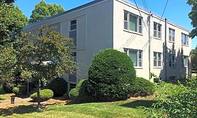 Building, 4351 Drew Ave S, 0