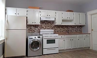 Kitchen, 272 Grand St, 1