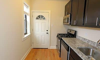 Kitchen, 4038 N Ashland Ave, 1