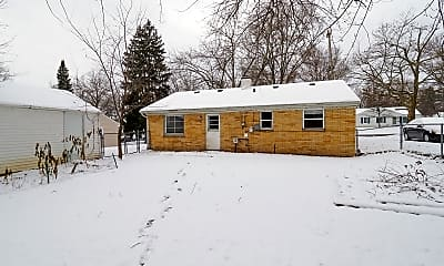 Building, 4139 Duke St, 2