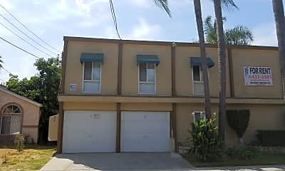 Linden Terrace, 0